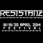 Resistanz lineup announced