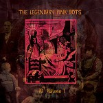 Legendary Pink Dots to release new concept album
