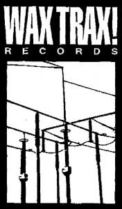 WaxTrax! Records