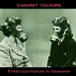 Cabaret Voltaire announces next compilation