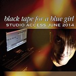 Black Tape for a Blue Girl grants digital studio access with free tracks and soundscapes