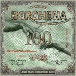 Borghesia announces first album in nearly two decades