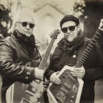 Reeves Gabrels and Bill Nelson to release collaborative album