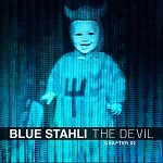 Blue Stahli announces next chapter of The Devil, releases lyric video
