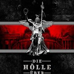 Hocico releases CD/DVD of legendary 2013 Berlin show