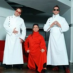 Information Society announces next album release this Fall