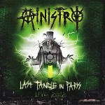 MINISTRY - Last Tangle in Paris: Live 2012