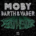Moby teams up with Darth & Vader for collaboration track