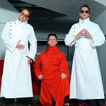Information Society launches PledgeMusic campaign