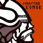Sebastian Komor to release download-only album