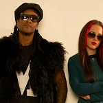 The Prodigy's Maxim teams with Cianna Blaze for new EP