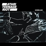 Atari Teenage Riot releases new EP