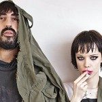 Alice Glass announces departure, end of Crystal Castles