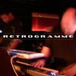 Retrogramme teases next album