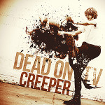 Dead on TV - Creeper
