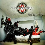 Alien Vampires - Harsh Drugs & BDSM
