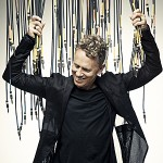 Martin Gore announces new instrumental solo album