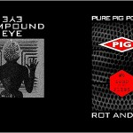 Release date announced for long-awaited EP featuring collaboration between PIG and Cubanate