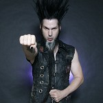 "Video released from Wayne Static Memorial Show featuring Dave Navarro and Matt ""Lord"" Zane"