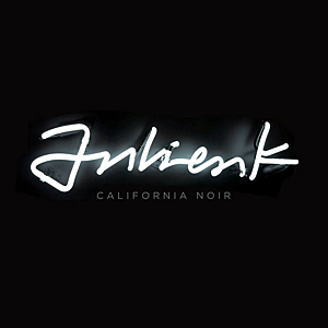 Julien-K - California Noir – Chapter One: Analog Beaches & Digital Cities