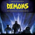 Rustblade releases 30th anniversary edition of Claudio Simonetti horror movie score