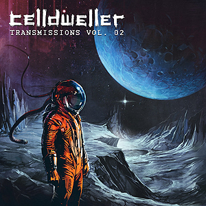 Celldweller releases second collection of experimental modular synthesis