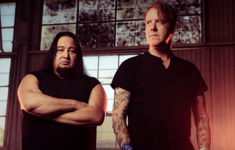 Fear Factory announces new album