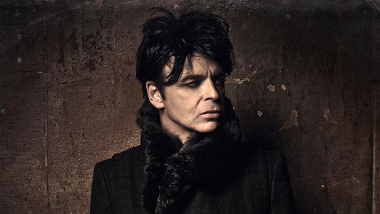 Gary Numan celebrates classic albums with three night residency at London's Forum