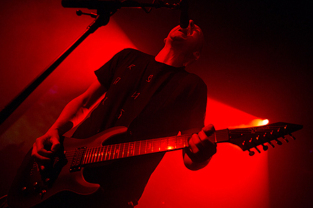 Godflesh and Prurient to tour North America