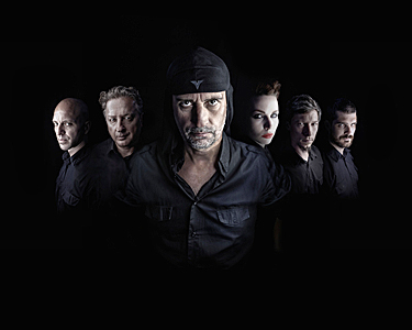 Laibach premiere new music video, embark on North American tour