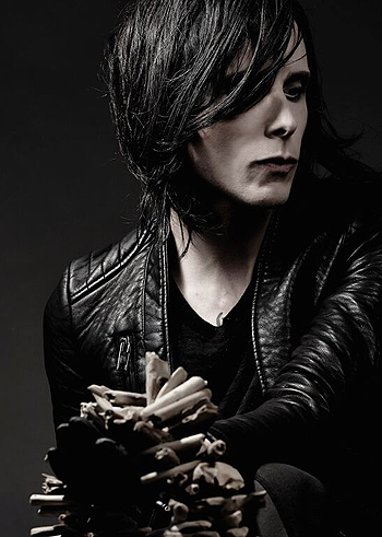IAMX to release new single, announces tour dates