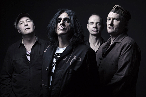 Killing Joke announces UK autumn tour, new album
