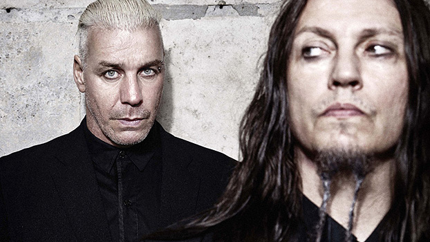 Lindemann begins work on second album, teases seventh Rammstein album