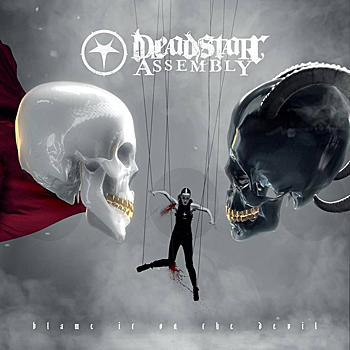Deadstart Assembly - Blame It on the Devil