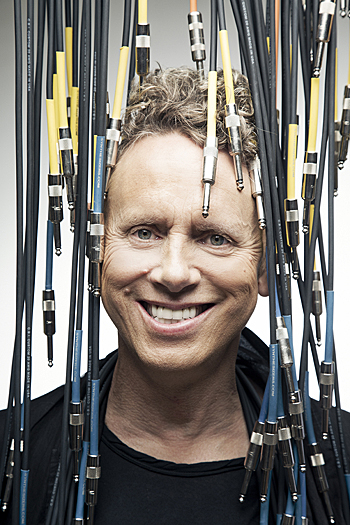 Martin Gore announces remix EP and competition
