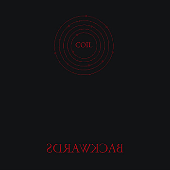 Cold Spring releases original version of COIL album