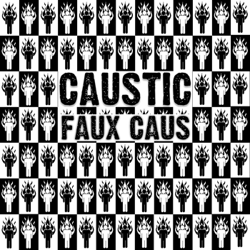 Caustic releases free charity album