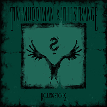 Tim Muddiman and The Strange to release second single