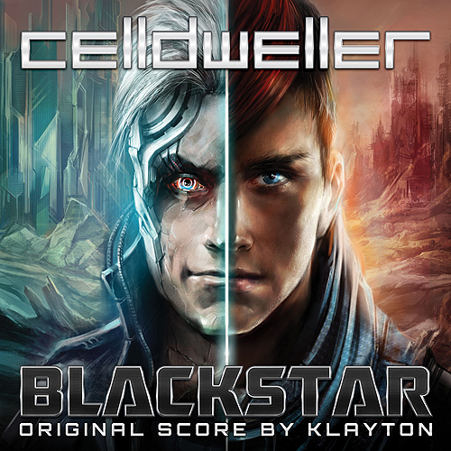 Celldweller and Josh Viola unveil full book and soundtrack