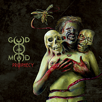 God Module announces new album and tour