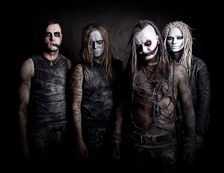 Mortiis returns to the United States on tour with Mushroomhead
