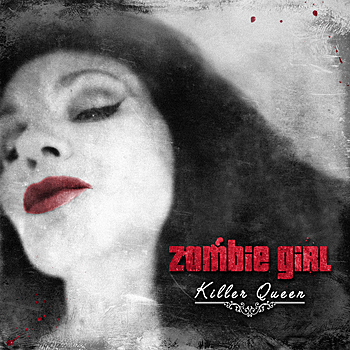 Zombie Girl returns with new album