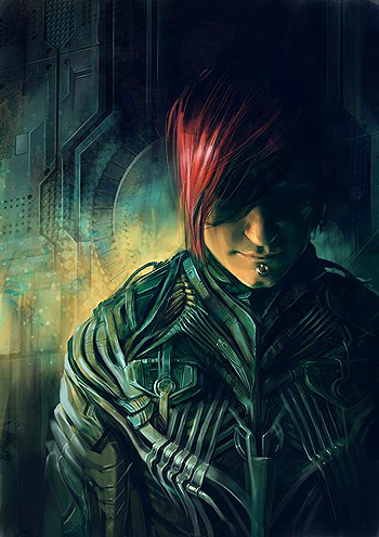 Celldweller unveils details and release date for third album
