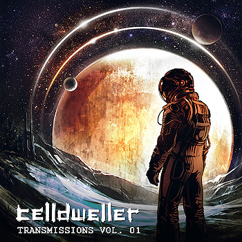 Celldweller - Transmissions Vol. 01
