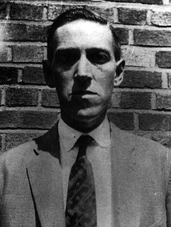 Cadabra Records to issue H.P. Lovecraft spoken word LP