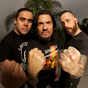 PRONG announces new album, releases new single