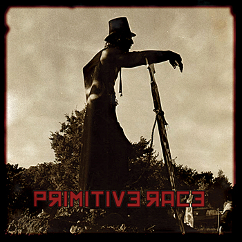 Primitive Race - Primitive Race