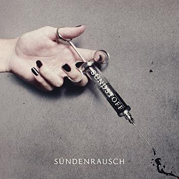 Sündenrausch - Sündstoff