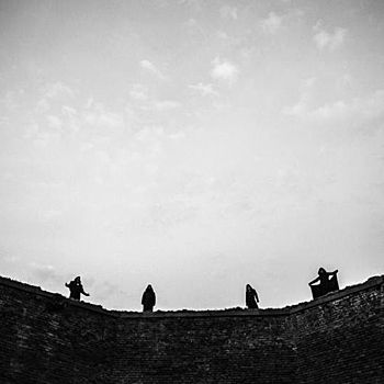 Sunn O))) announces new album for December release