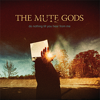 The Mute Gods announces debut album